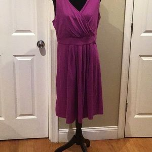 LandsEnd dress final price